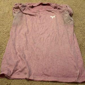 PINK size medium shirt